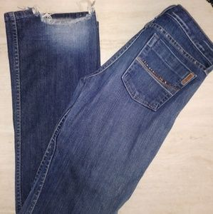 Abercrombie & Fitch EZRA FilITCH Jeans 26